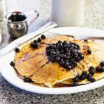 Blueberry Hill Pancakes